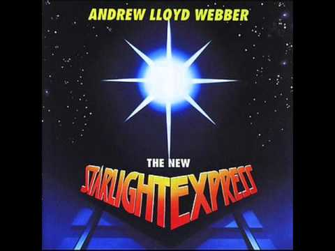 The New Starlight Express 23light At The End Of The Tunnel Youtube