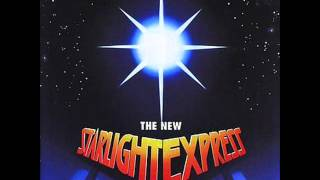 The New Starlight Express 23.Light at The End of The Tunnel