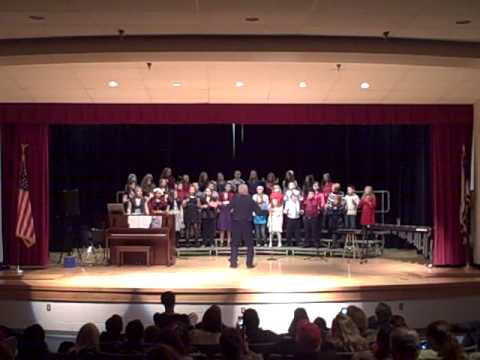 Hundred High School Concert