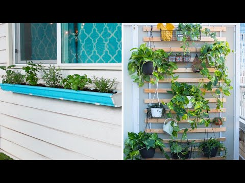 8 Ways To Brighten Your Backyard