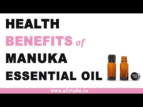 health-benefits-of-manuka-essential-oil
