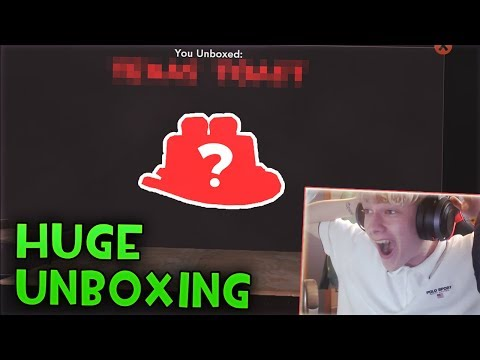 [TF2] WE GOT ONE!!! - My BIGGEST Case Opening EVER