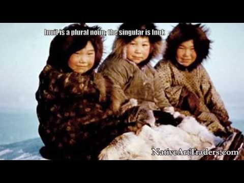 Inuit Facts | Information Snippets and Pictures