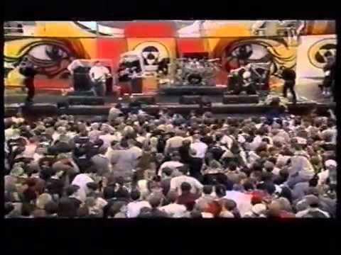 Limp Bizkit Counterfeit Live 1998