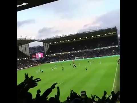 Alexis Sánchez Gol penal Arsenal VS Burnley  FAN REACTION [Turf Moor] Mp3