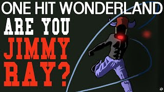 "ONE HIT WONDERLAND: ""Are You Jimmy Ray?"" by Jimmy Ray"
