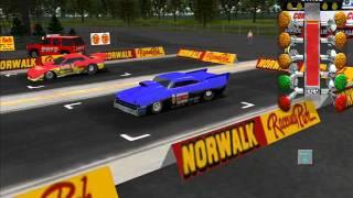 IHRA DRAG RACING GAME (PRO MOD) Nitrous Racing