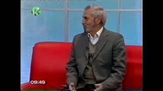 Kepez Tv  - Ali Qasımov ve Novruz Cafarov - Azerbaycan TEATR GÜNÜ