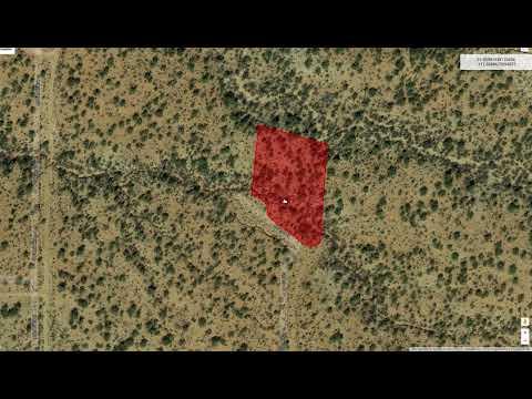Cheapest 1 acre in Pima County AZ