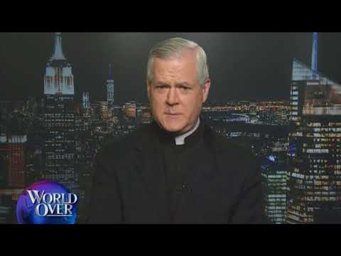 World Over - 2018-04-12 - Pope Francis' 'Rejoice And Be Glad' With Raymond Arroyo
