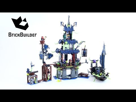 Brick Builder City Of Stiix