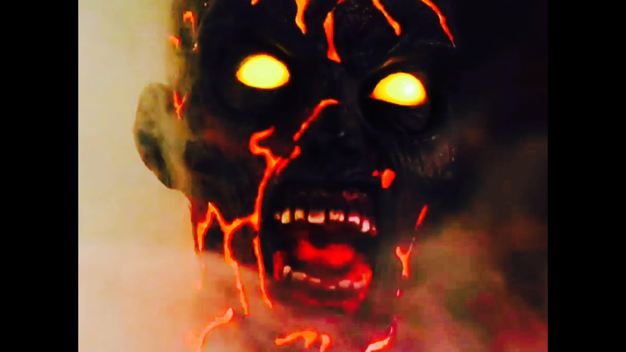 top 10 spirit halloween 2015 animatronics youtube - Spirit Halloween Animatronics