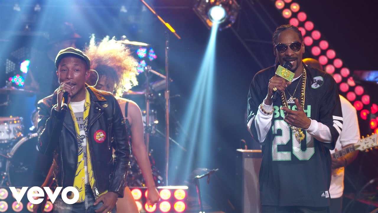 Download Snoop Dogg - So Many Pros (Live on the Honda Stage at the iHeartRadio Theater LA)