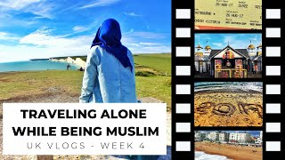 Story of a Study Abroad - UK Vlog Week 4