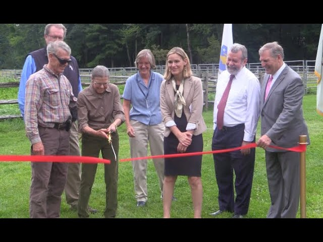 Callahan State Park Expansion