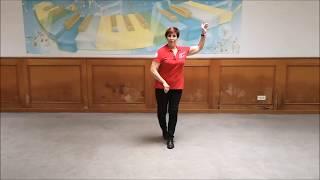 Amore e Capoeira - Takagi & Ketra - Giusy Ferreri & Sean Kingston - coreografia Marina Soleluna