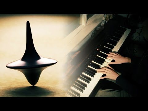 INCEPTION (Hans Zimmer) - Time (Piano Improvisation #1) + Sheet Music
