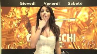 Giradischi Club || Veronica Ciardi