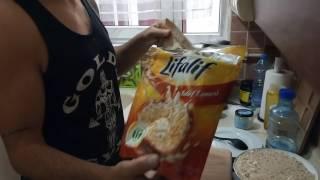 Fit Omlet Sağlıklı yüksek proteinli sporcu ve diyet omleti