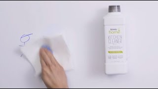 Amway Home Kitchen Cleaner for Difficult Stains | Amway
