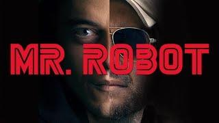 Фрагмент из сериала Мистер Робот №2 (2015)