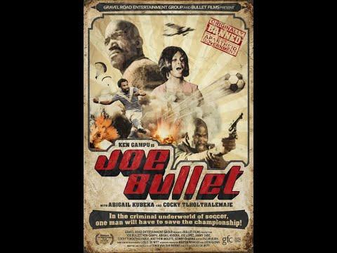 Joe Bullet Restoration Before & After Segment