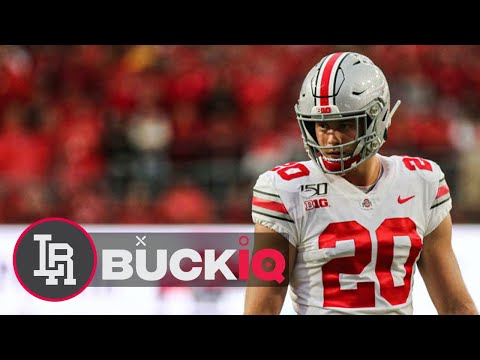 BuckIQ: Pete Werner Athleticism, Experience Opens Ohio State Options