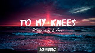 Hillsong Young & Free - A tus pies (To my knees) Piano Cover - AxMusic