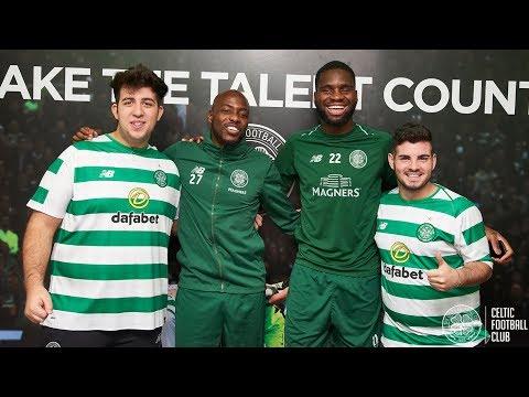 Celtic FC - eSports: Giannuzzi/Edouard v Tubelli/Mulumbu