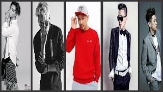 Top 5 Koreai R&B előadó