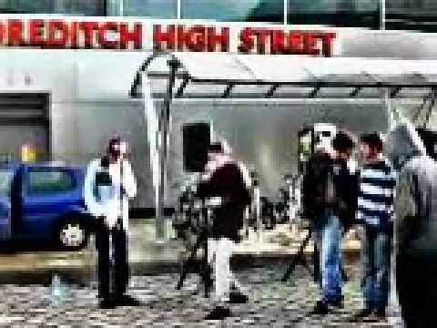 Shoreditch High Street Music