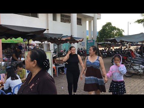 Supermarket in Ba Ria - Vung Tau