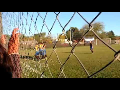 Gol de 12 de Octubre de Danilo Lemo