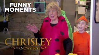 Chrisley Knows Best | Nanny Faye's Funniest Moments