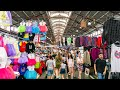 Queen Victoria Market in Melbourne, Australia
