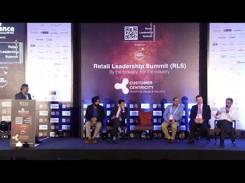 Panel Discussion - Innovations to Create Customer Relevance