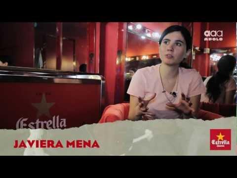 Javiera Mena a la Sala Apolo - Access All Areas