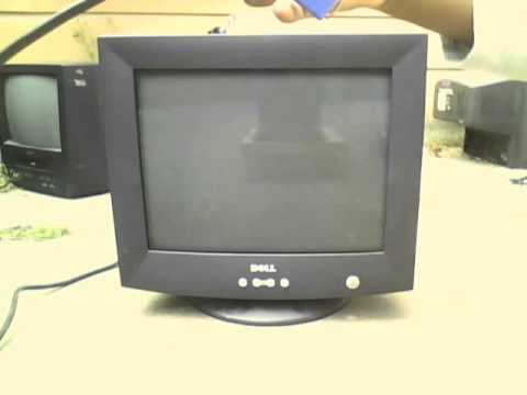 List of Synonyms and Antonyms of the Word: old dell monitors