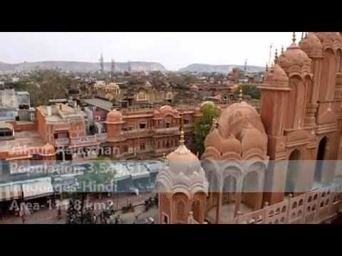 Top 10 Largest Cities In India All time
