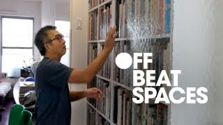 Man Turns 500 Sq Ft Into A Mansion - Room Idea Video