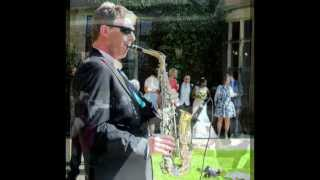 "Wedding Saxophonist - ""Your Love Is King"" - Matt Stacey Sax"