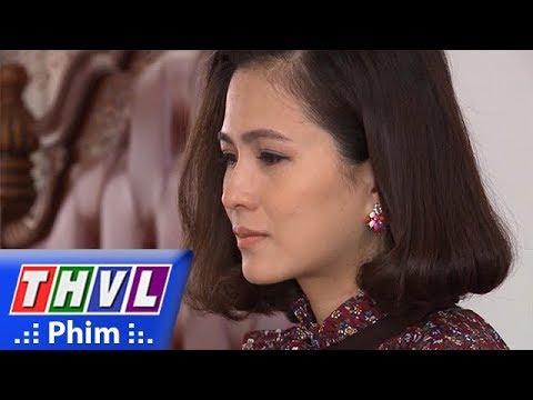 THVL | Chỉ là ảo ảnh - Tập 10[2]: Hân mỉm cười cầm chiếc khăn của Ngọc Anh tặng