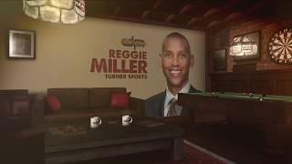 Reggie Miller Talks Greek Freak, Kyrie vs Nuggets & More w/Dan Patrick | Full Interview | 11/6/18