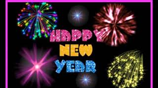 Happy New Year 2018 Animated Gif Images New year Gif Images 2018 Gif Images