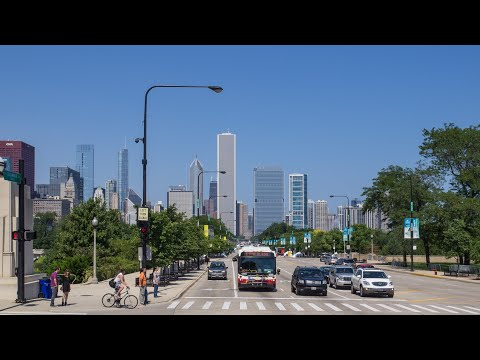 Chicago Downtown -
