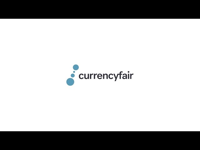 CurrencyFair For Business