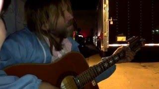 Evan Dando Lemonheads aftershow in the alley performanceBig Gay Heart10 29 2014 Denver CO