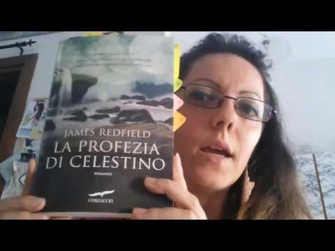 La profezia di Celestino - Recensione libro.
