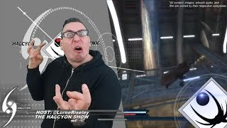 Halcyon Blink - Star Wars: Episode III - Revenge of the Sith (The Game)