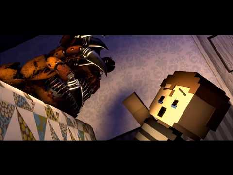 [1 Hour] FNAF 4 REMIX ▶ The Living Tombstone - I Got No Time [SFM] | CG5